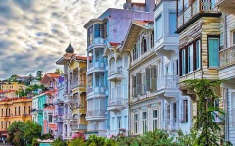 Арнавуткёй в списке 40 лучших кварталов мира