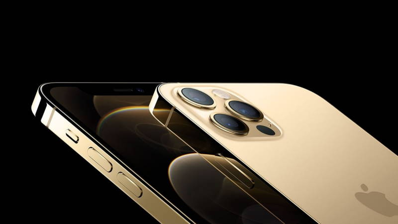 Сколько будет стоить iPhone 12 в Турции?