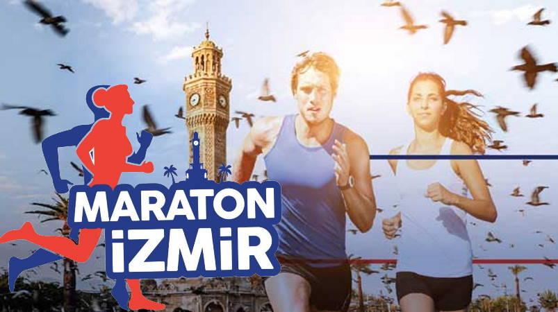 Измирский марафон состоится, но по жестким требованиям