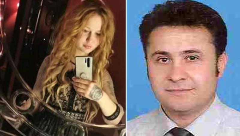 Учитель из Анталии сядет за убийство иностранки