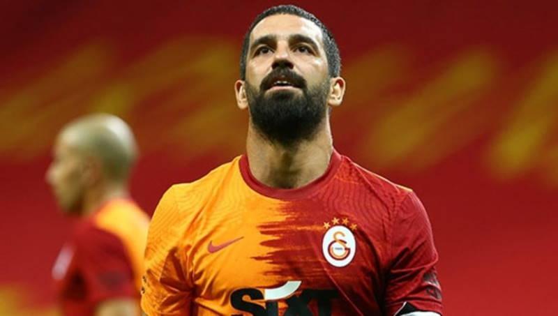 Арда забивает за Галатасарай спустя 9 лет