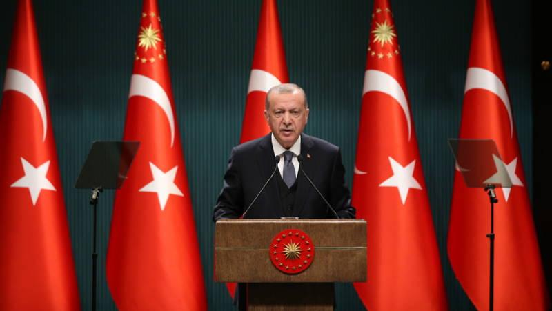 Турция переходит на новый этап запретов и ограничений