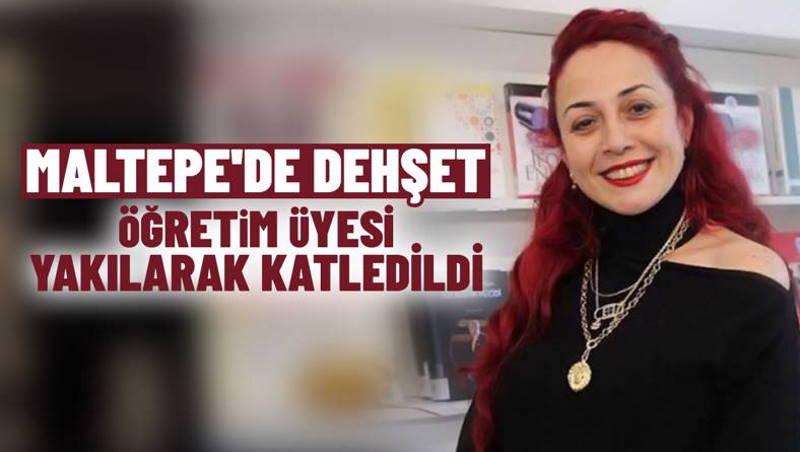 Убийство с поджогом всколыхнуло Турцию