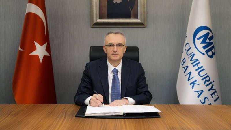 ЦБ Турции отпустил лиру в «свободное плавание»