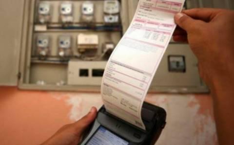 Счета за электричество останутся прежними