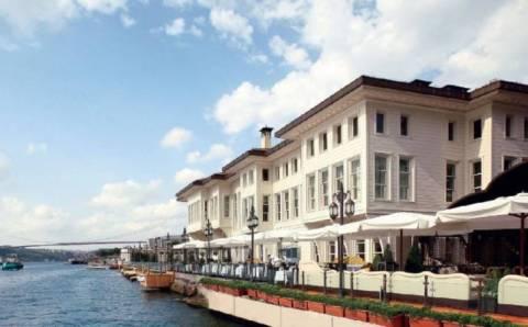 Лучший бутик-отель Турции ушел с молотка