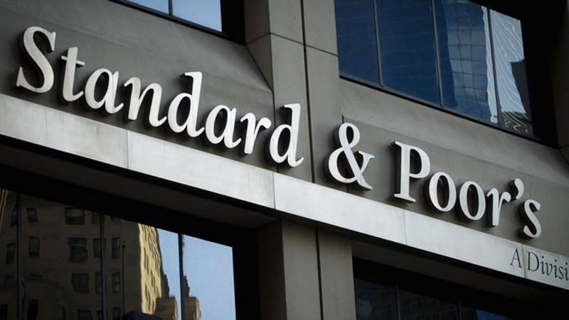 S&P оставил суверенный рейтинг Турции