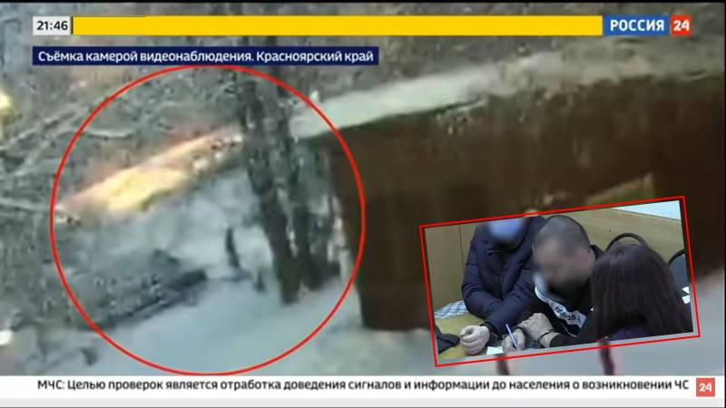 Турок нанял 3 киллеров для убийства супруги-россиянки