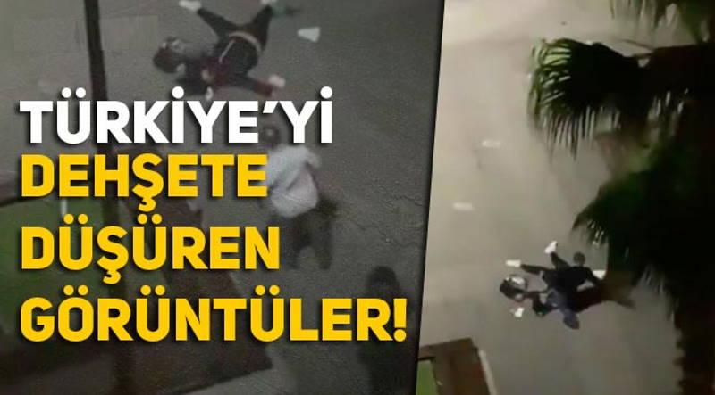 Видео из Самсуна взбудоражило всю Турцию