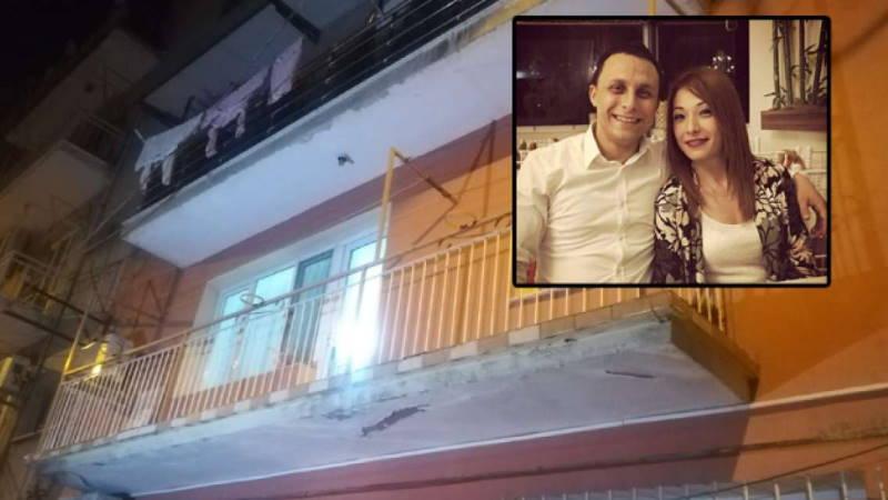 Загадочная смерть семейной пары в Измире