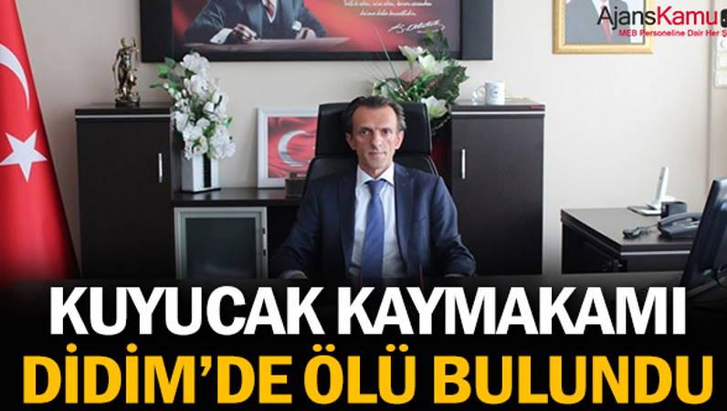 Загадочная смерть турецкого мэра