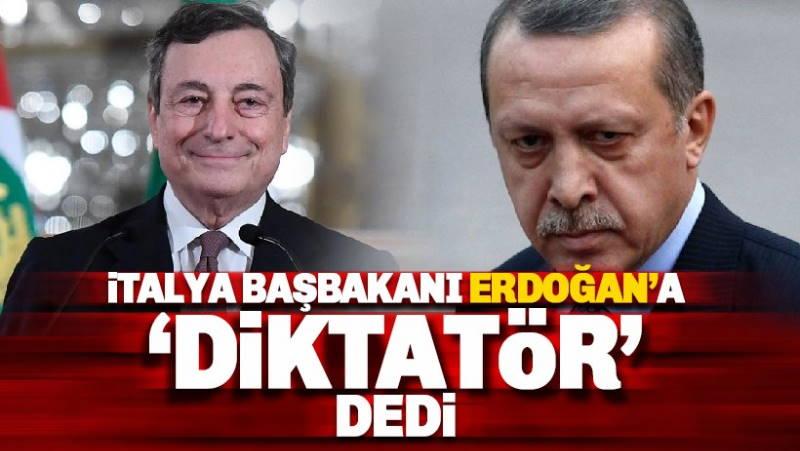 Премьер Италии назвал Эрдогана диктатором: МИД вызвал посла
