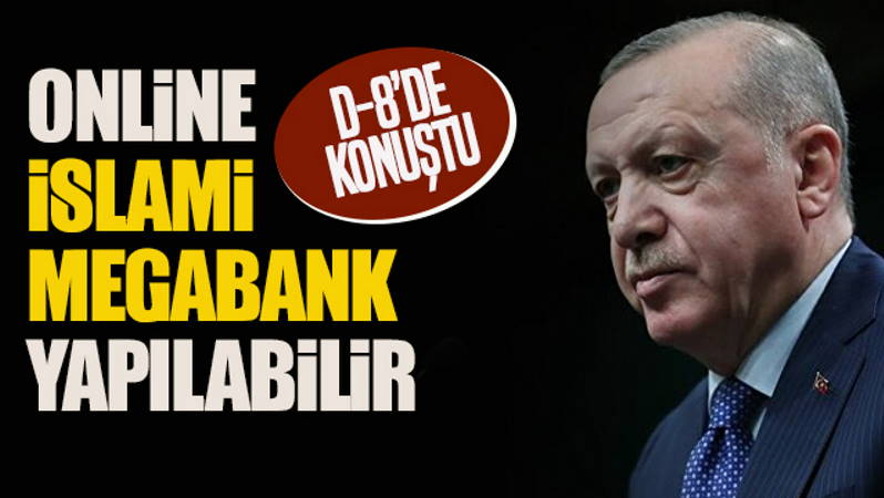 Анкара выступает за создание Исламского мегабанка