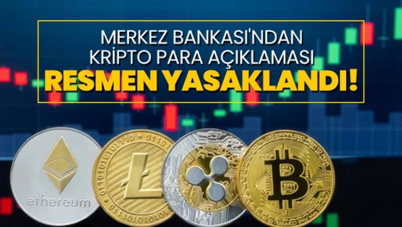 Зачем криптовалюты в Турции обвинили в поддержке терроризма?