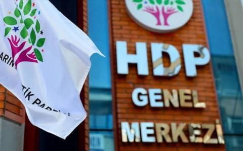Власти требуют закрыть HDP: попытка номер 2