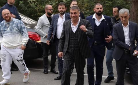 Полиция Стамбула взялась за главных мафиози страны