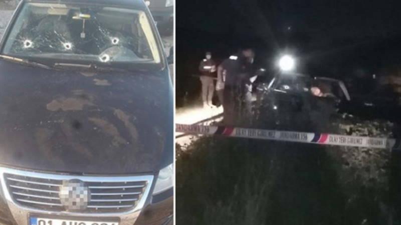 Двух девушек расстреляли из ружья в Адане