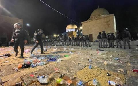 В Турции массово осуждают действия Израиля