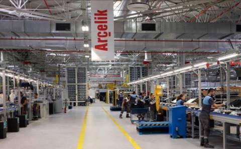 Arçelik выкупил 2 завода Whirlpool в Манисе