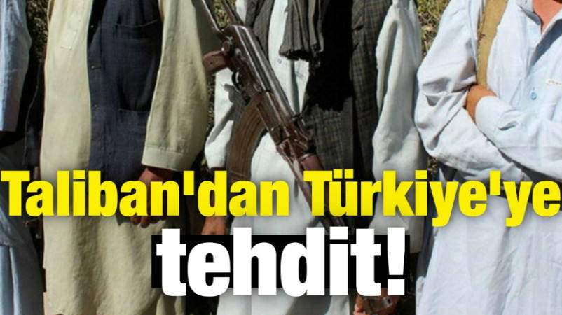 «Талибан» сделал Анкаре предупреждение