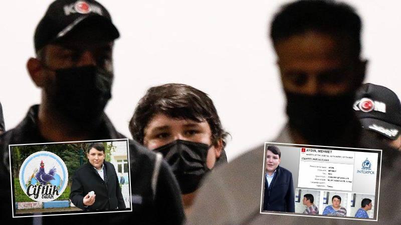«Бычок» уже в Стамбуле: ему грозит до 75 260 лет тюрьмы