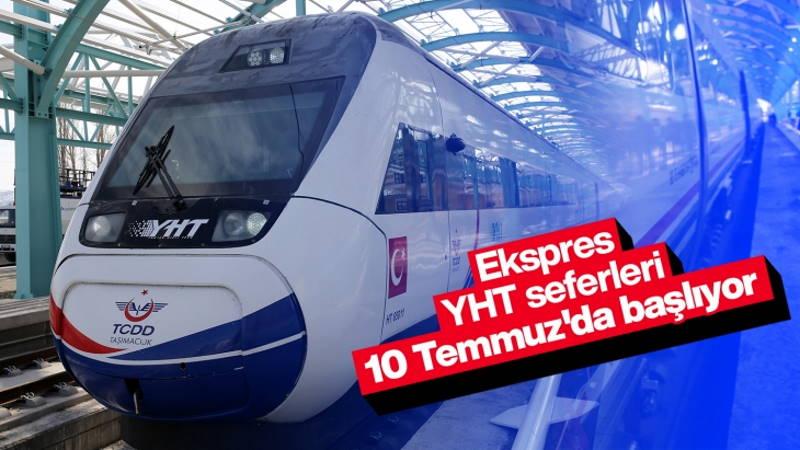 Дорога из Стамбула в Анкару сократилась на 25 минут