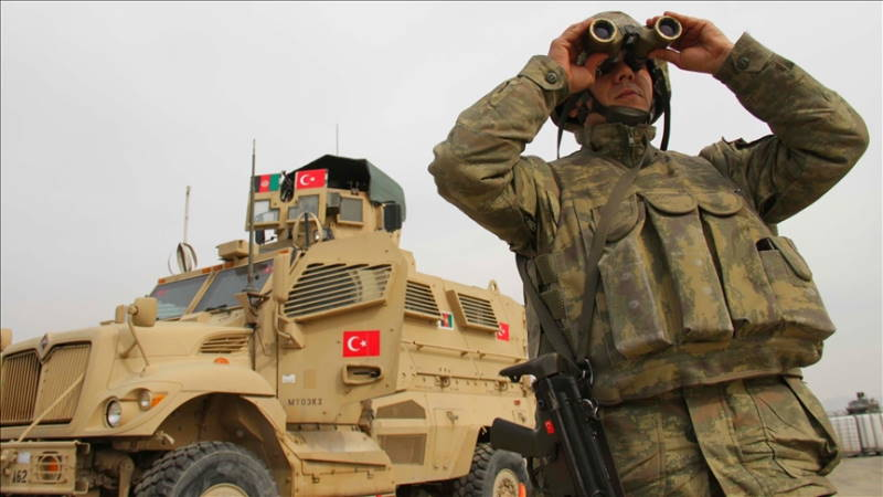 Талибан: «Мы не позволим Турции находиться в Афганистане»