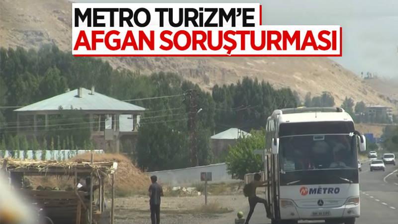 Компания Metro попала в скандал с афганскими беженцами