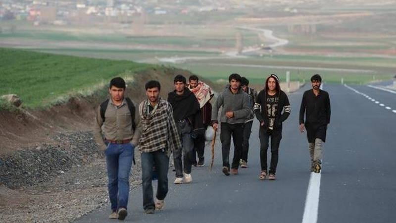 Турция — США: Анкара не будет принимать афганских беженцев
