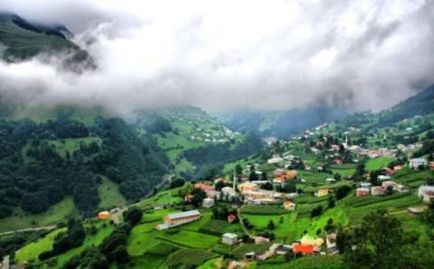 PEGAS открывает для туристов Черноморскую Турцию