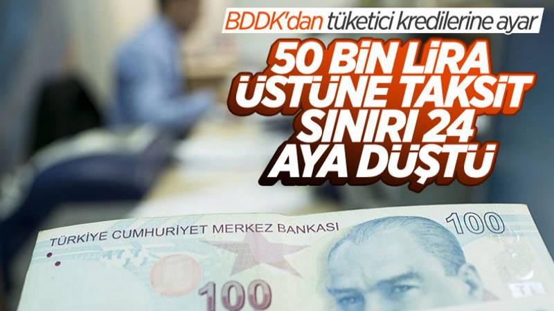 Банки Турции сокращают сроки для выплат по кредитам
