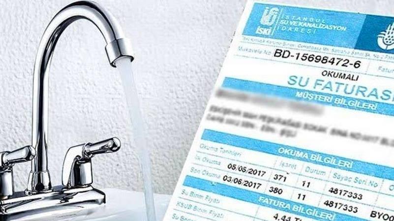 Жителей Стамбула ждет повышение тарифов на воду