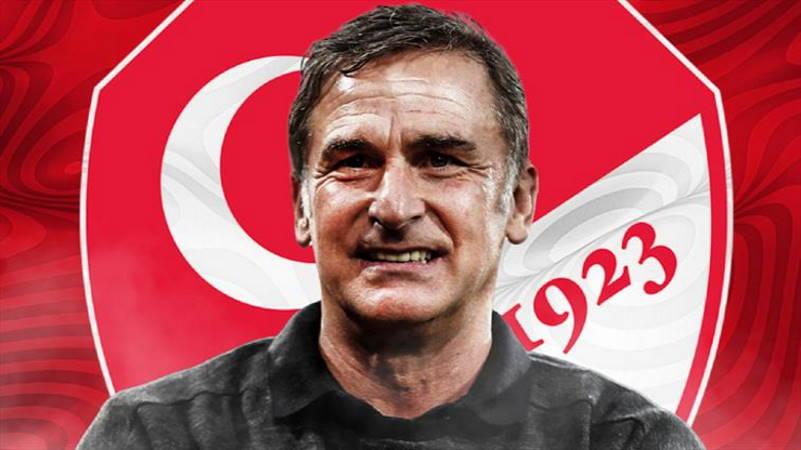 Новый тренер сборной Турции определился с составом