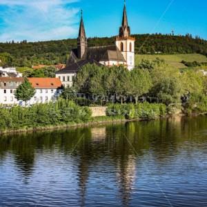 Basilika - News vom Rhein