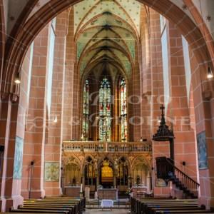 Liebfrauenkirche Oberwesel-9870 - News vom Rhein