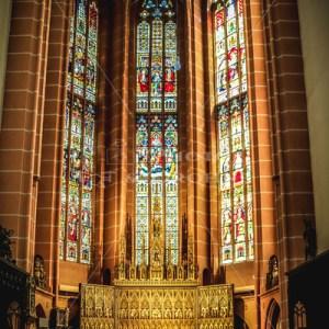 Liebfrauenkirche Oberwesel-9882 - News vom Rhein