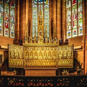 Liebfrauenkirche Oberwesel-9884 - News vom Rhein