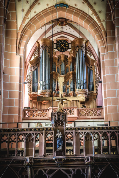 Liebfrauenkirche Oberwesel-9892 - News vom Rhein