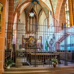 Liebfrauenkirche Oberwesel-9899 - News vom Rhein