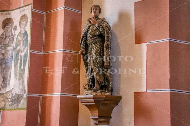 Liebfrauenkirche Oberwesel-9906 - News vom Rhein