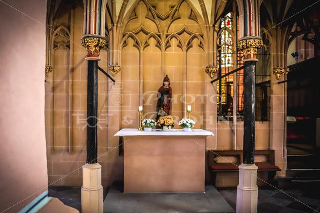 Liebfrauenkirche Oberwesel-9914 - News vom Rhein