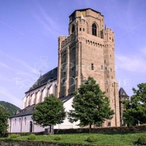 Pfarrgarten Oberwesel-9410 - News vom Rhein