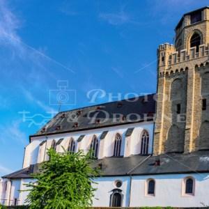 Pfarrgarten Oberwesel-9481 - News vom Rhein