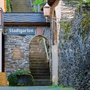 Stadtgarten Oberwesel-9584-2 - News vom Rhein