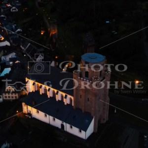 Oberwesel und Martinskirche Video 647 - News vom Rhein