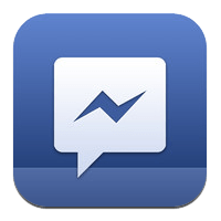 Facebook Messenger - iTunes
