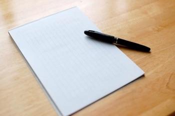 夫婦の仲直りの手紙!そのつもりで書いた手紙の3つのダメ