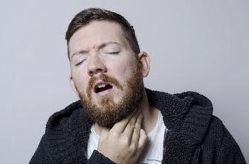 扁桃腺が痛いのに熱はない時に気をつけるべきたった3つのこと!