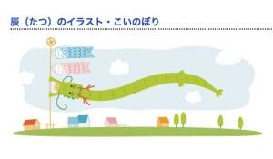 幼稚園児のイラスト・絵カード