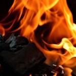 【火おこし器の使い方】これで簡単に炭に火は付きますか?